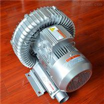 7.5KW机械加工配套高压风机