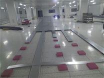 浮筑地板系统