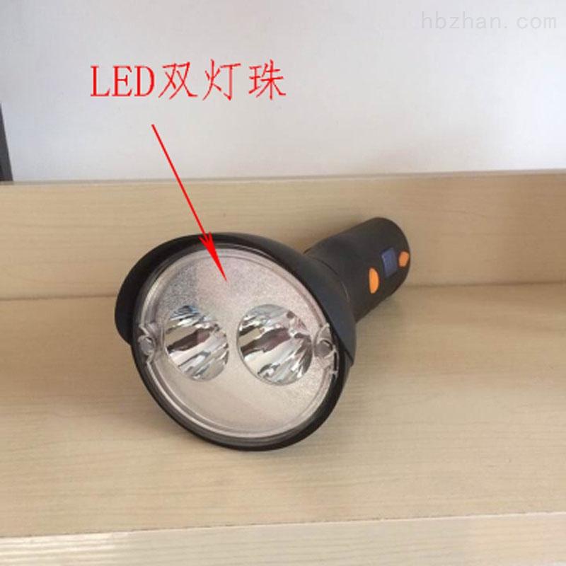 LED6W防爆磁力工作灯多功能手持电筒