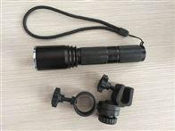 FD-FB P240固态微型强光防爆头灯消防手电