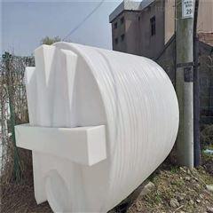 MC-5000L嘉兴5吨塑料计量箱 耐酸碱搅拌罐
