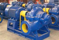 S SH150-100S,SH型单级双吸离心泵