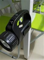 西安AT7154变方位防爆手提灯led强光探照灯