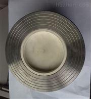 H74TC对夹式耐磨陶瓷止回阀