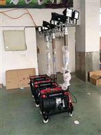 黄石厂家SFW6110B带云台大型遥控移动升降灯