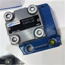 SHLIXIN立新4WEH25W-L6X/6EG24NZ4换向阀
