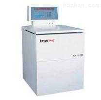微机控制高速冷冻离心机