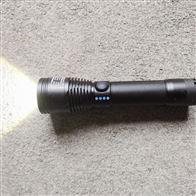 7632GJ巡检防爆强光手电筒带电量显示