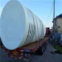 甲醇储存水箱