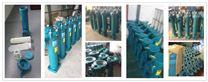 PPR/H聚丙烯袋式过滤机