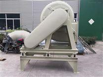 实验室排风设备玻璃钢耐酸碱风机
