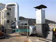 广东有机废气处理设备生产厂家