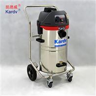 GSZ-1245工业吸尘器凯德威打磨机除尘机震尘GSZ-1245