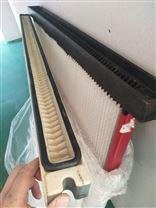 激光切割机除尘滤板