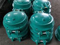 直径1000自动排水玻璃钢拍门 耐腐蚀拍门