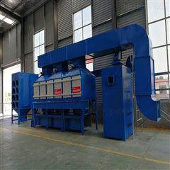 废气治理RCO催化燃烧废气处理设备 净化器厂家直销