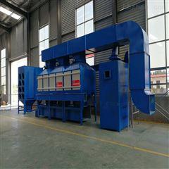 ZX-FQ-18催化燃烧废气处理设备--工业有机废气治理