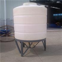 加厚大型锥底塑料桶