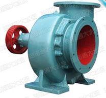 HB型泵系悬臂式混流泵