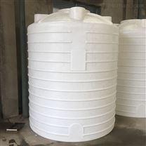 平底立式防腐10吨PE储罐