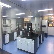 PCR扩增实验室建设