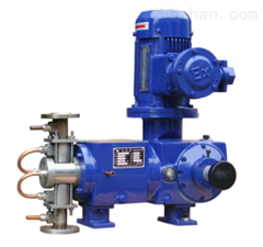 SJ3型柱塞计量泵