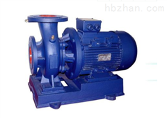 ISW65-250(I)A上海管道清水离心泵