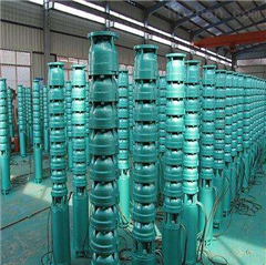 200QJ32-52/4上海QJ深井泵