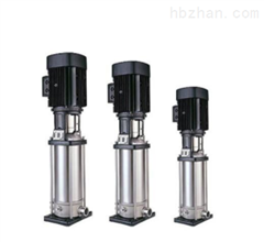 50CDLF16-40上海CDLF轻型多级离心泵