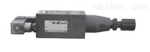 叠加式电控溢流阀 MSBP系列