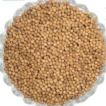 高含量小分子球腾翔活化水材料深黄色陶瓷球