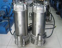 QDX型不锈钢单相潜水污水泵