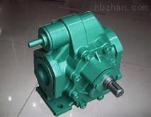 KCB不锈钢齿轮油泵