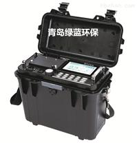 烟气自动测试仪