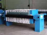 河道污泥板框压滤设备