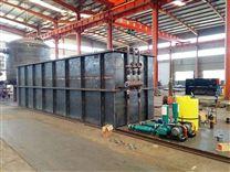 南京城镇污水处理设备小型环保