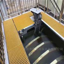 不锈钢纤维过滤器污水处理设备生产厂家