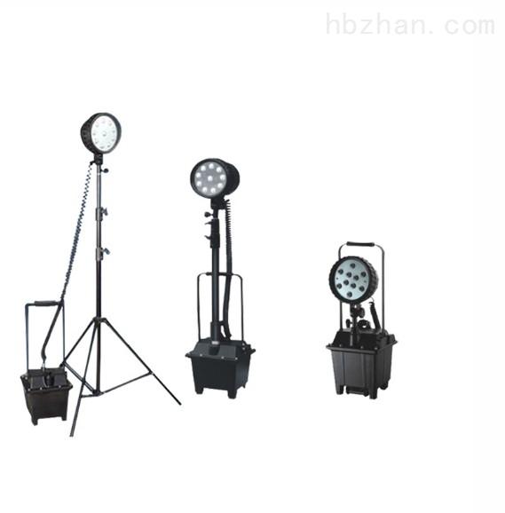 BFD8100A LED30W防爆移动工作灯强光照明灯