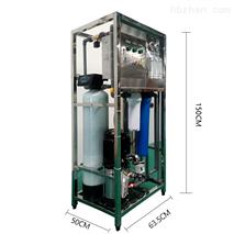 电子工业超纯水设备