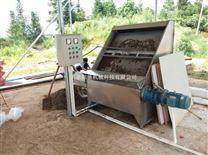 养殖废水固液分离机