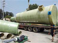 YC-PLT废气喷淋塔