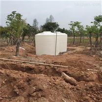 武汉1吨塑料储罐耐腐储罐