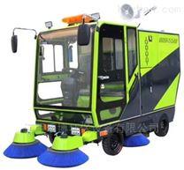 九江工地用驾驶式扫地车