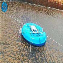 玻璃钢浮筒式潜水推流器