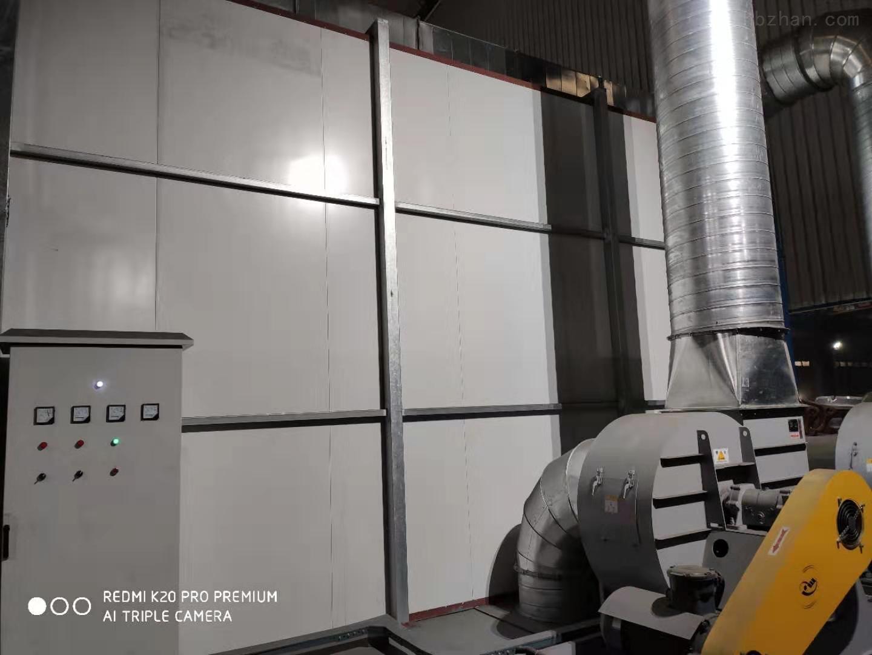 亳州地吸式喷漆房设备厂家直销