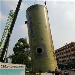 雨污水提升泵站