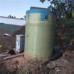 地埋一体化泵站