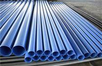 内外涂塑复合钢管性能特点