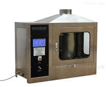 触摸屏控制款建材可燃性试验炉ATS-JCK-03