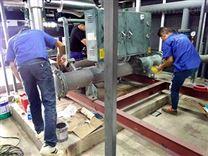 南通螺杆压缩机修理中心、专业维修